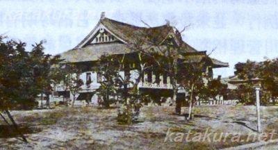 武徳殿,台南,台南神社