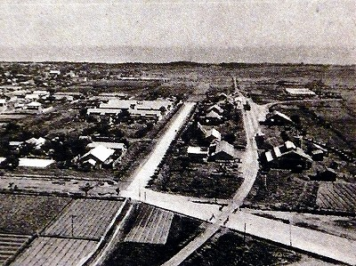 台東駅,日本統治時代,旧駅