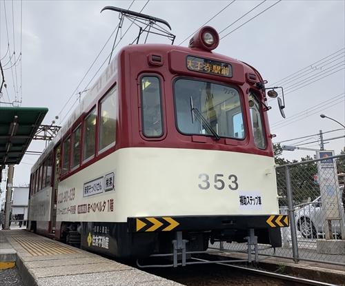 阪堺電車,音鉄,録鉄,吊りかけ