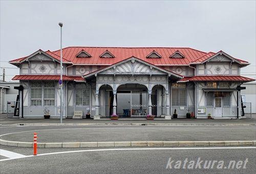 浜寺公園駅,辰野金吾,阪堺電車,音鉄,音鐵