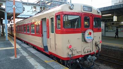 美祢線,キハ58