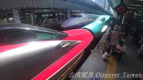 東京駅,はやぶさとこまち,音鉄,片倉佳史,東北新幹線