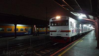 ジャカルタ,103系,コタ駅