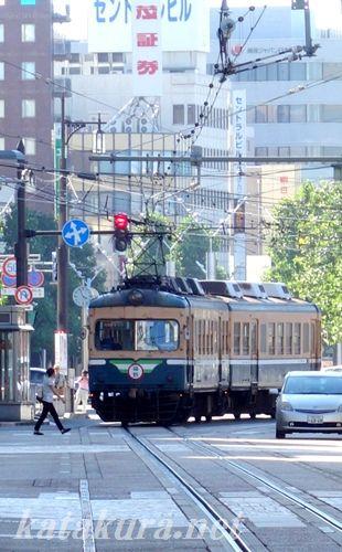 福井鉄道,200形