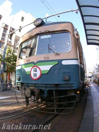 福井鉄道,200系