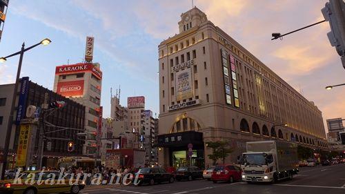 東部浅草駅