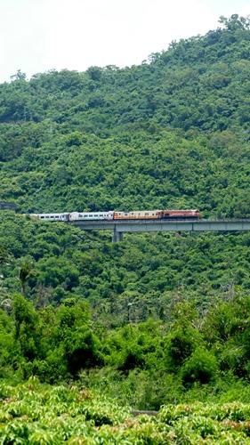 枋山,南廻線,観光列車,台湾