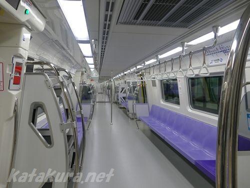 桃園機場線,MRT,桃園捷運,三重,空港鉄道,桃園機場,普通車,