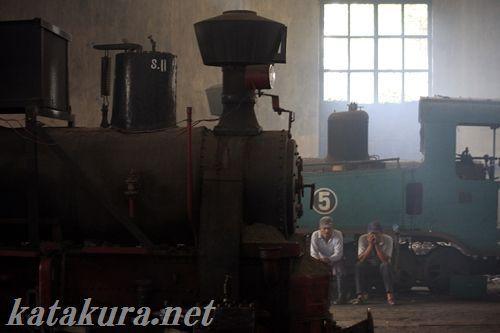 java,steam,loco