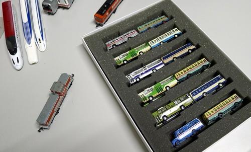 模型遊び,鐵道模型,N型,趣味の時間,片倉佳史