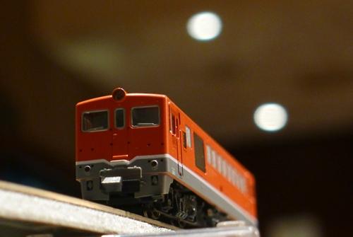 df50,米屋こうじ,鐡道模型