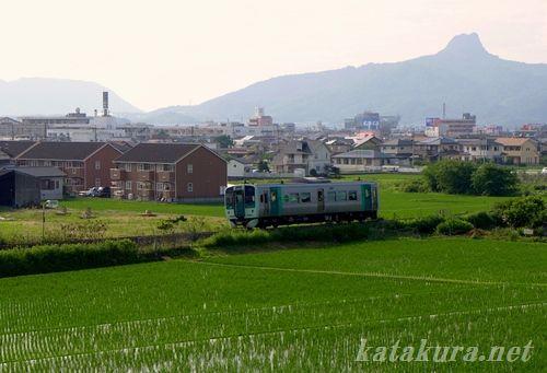 キハ1500,高徳線,JR四国