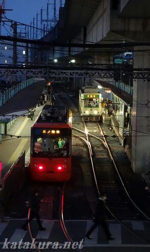 都電,王子駅前,荒川線