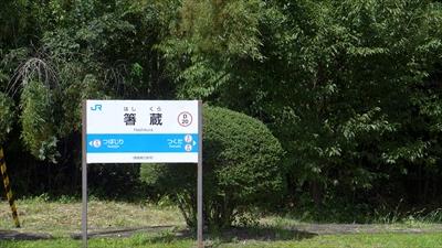 箸蔵,土讃本線,撮影地