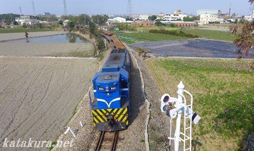 台中港線,貨物列車,台鉄