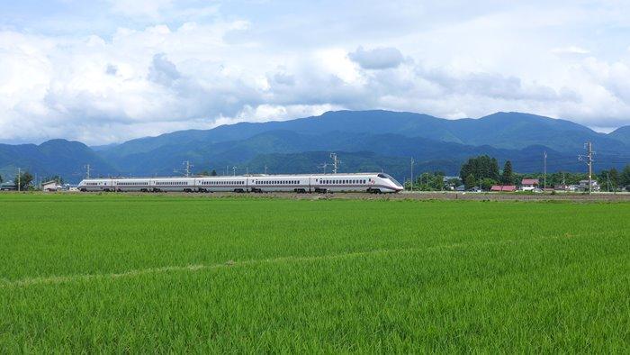 秋田新幹線,こまち
