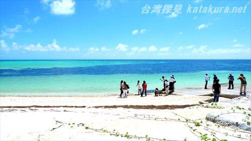 東沙島,片倉佳史,プラタス島,東沙環礁,片倉真理,もっと知りたい台湾,台湾探見,台湾体験,南シナ海,領土問題,南沙諸島