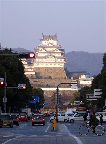 姫路城,新幹線,片倉佳史,商工会議所,姫路駅