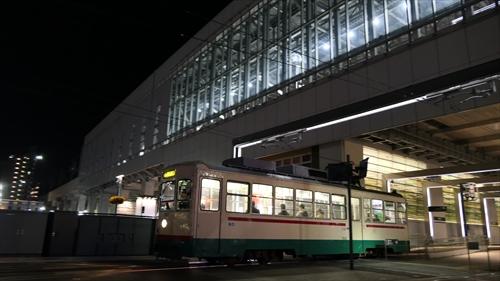 富山駅,富山市内線,富山地鉄