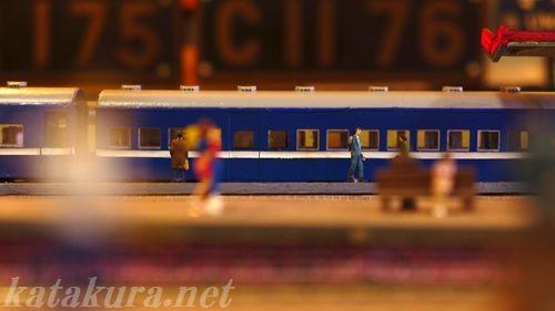 木川泰弘,台湾,鉄道模型,HOゲージ,レイアウト