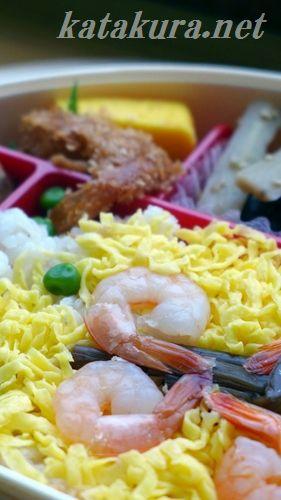 蝦飯,鹿児島,駅弁,いぶたま