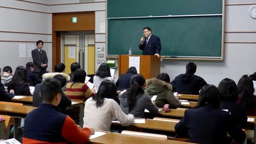 桃山学院高校,片倉佳史,講演,授業,講義