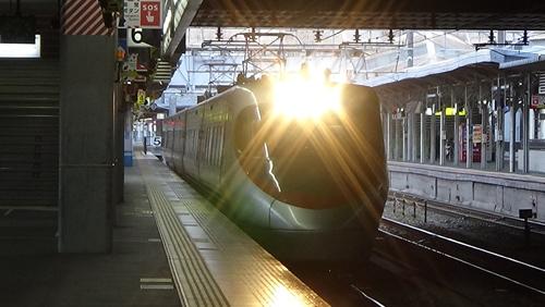 岡山駅,しおかぜ,JR四国