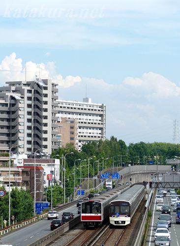 北大阪急行,千里ニュータウン