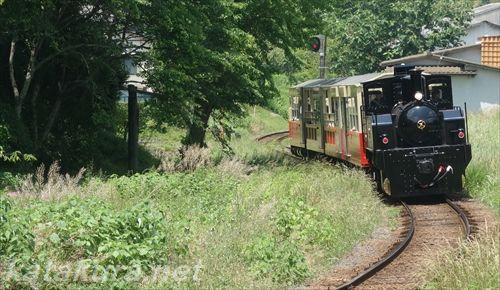 里山列車,小湊鉄道
