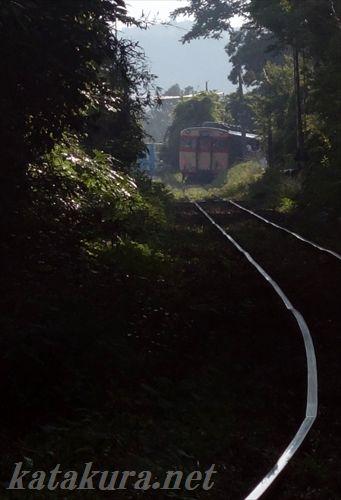いすみ鉄道,国鉄