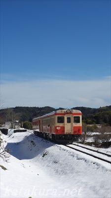 キハ52,いすみ鉄道,国鉄型
