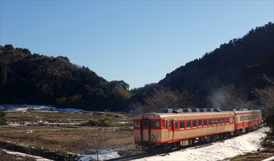 キハ28,いすみ鉄道,急行,キハ52