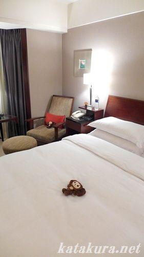 チェブラーシカ,ホテル,台北商旅,レススイーツ,チェブ