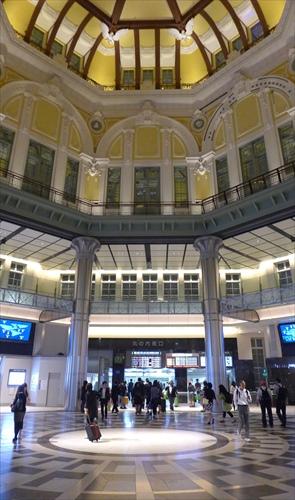 丸の内口,東京駅
