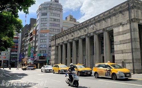 日本勧業銀行,土地銀行,国立台湾博物館,西村好時,片倉佳史,ウェッジ,台北建築,歴史建築