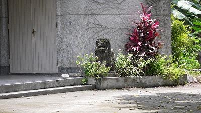 新城神社,神社遺跡,神社の遺構,日本統治時代,秀林郷,太魯閣峡谷