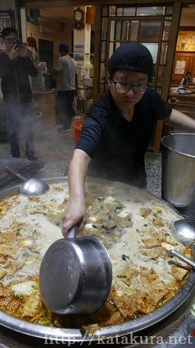 林聡明,林聰明,沙鍋魚頭,嘉義美食,chiayi,ご当地グルメ,中正路