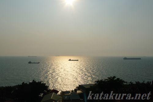 高雄,左営,台湾海峡
