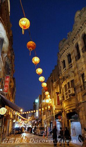 迪化街,台湾探見,台北夜景,片倉佳史,片倉真理