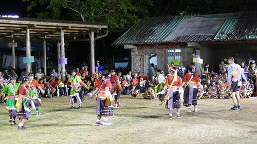 アミ族,片倉佳史,冨岡港,豊年祭