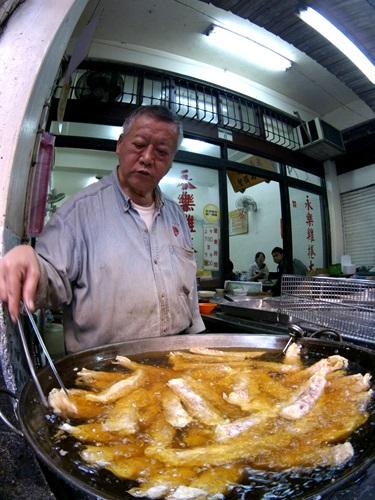 鶏捲,永楽,迪化街