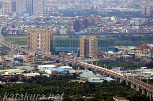 台湾高速鉄路,台湾高速鉄道,片倉佳史,撮影,台灣高鐵